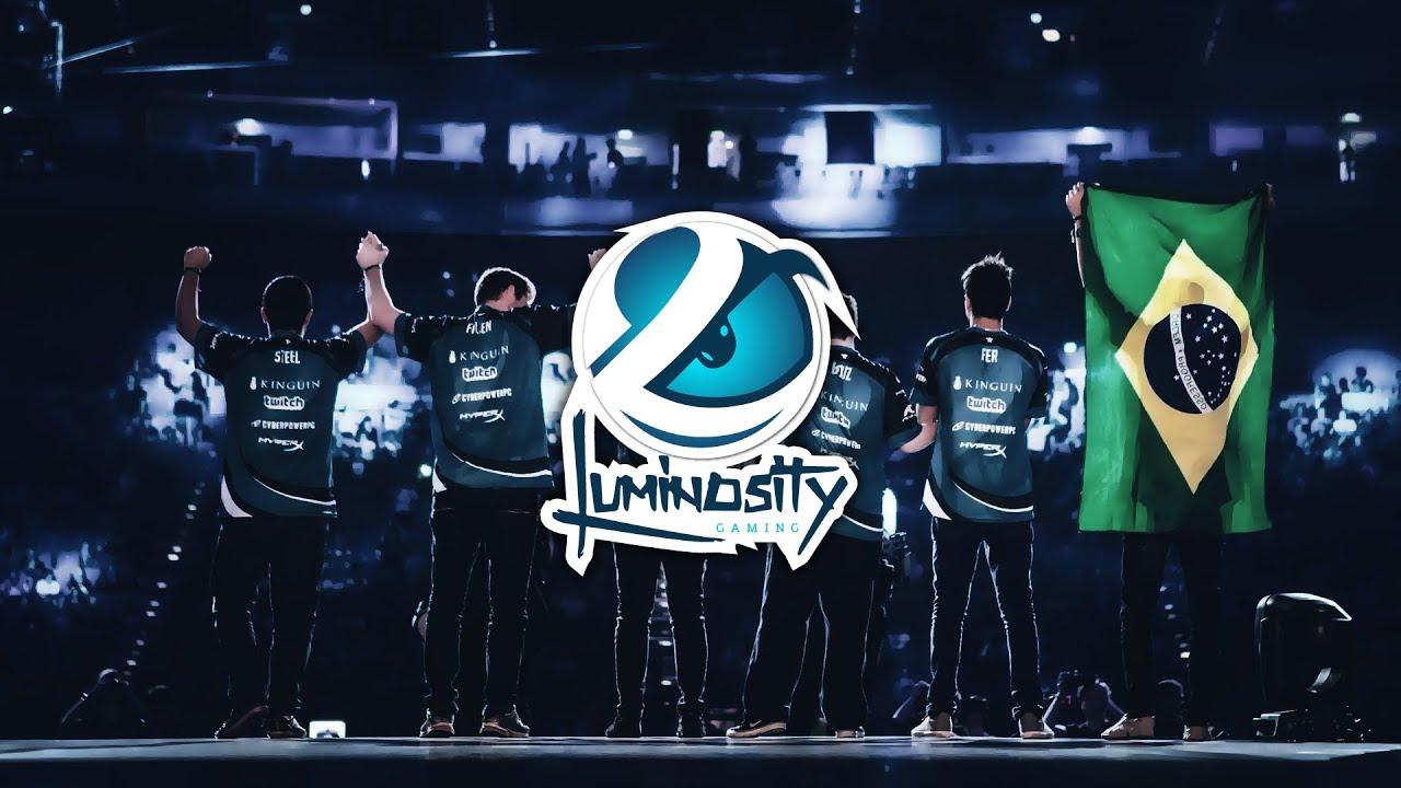 Csgo Motivacional Luminosity Gaming 1 Youtube