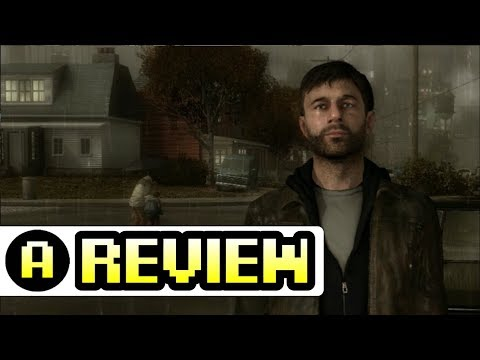 Heavy Rain (PS4) Review - A's GAMING moments