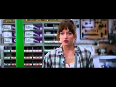 50 sfumature di grigio trailer 2 - Soundtrackиз YouTube · Длительность: 2 мин23 с