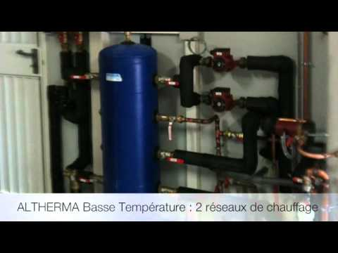 Installateur 39 action clim 39 pompe chaleur air eau eau eau daikin a - Pompe a chaleur air eau monobloc ...