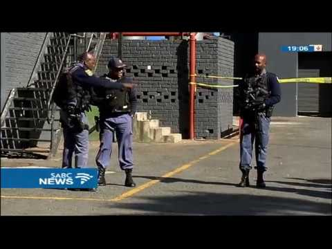 SAPS battles a recent rise in cash heists