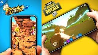NUEVA COPIA FORTNITE PARA ANDROID, DRAGON BALL - Top Juegos Android & IOS | Yes Droid