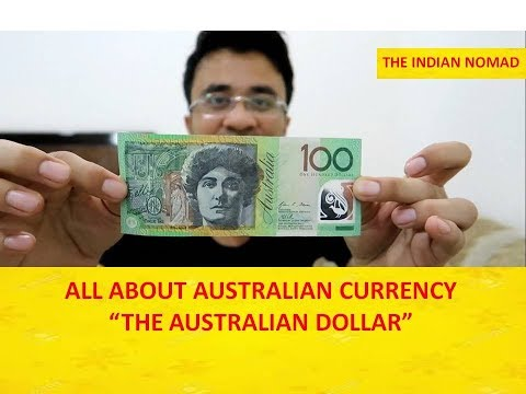 Australia Money and Currency Travel Vlog in Hindi - All about Australia Money Exchange