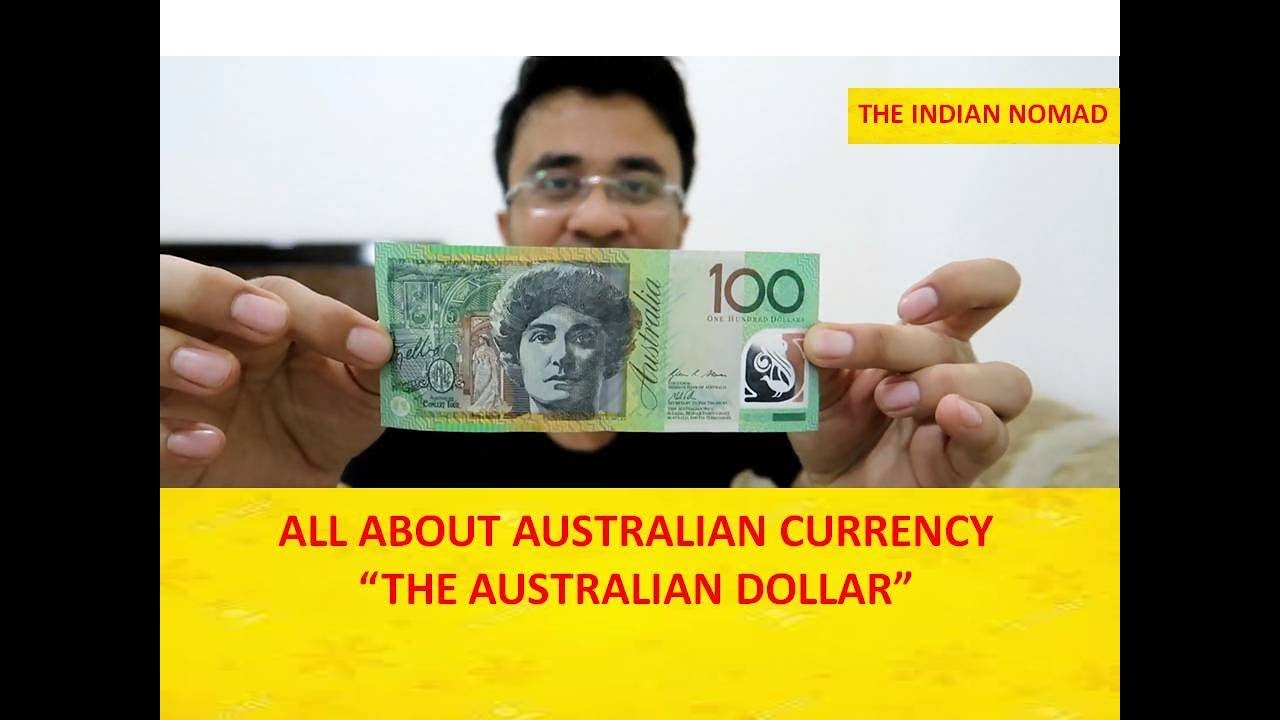 Australia Money And Currency Travel
