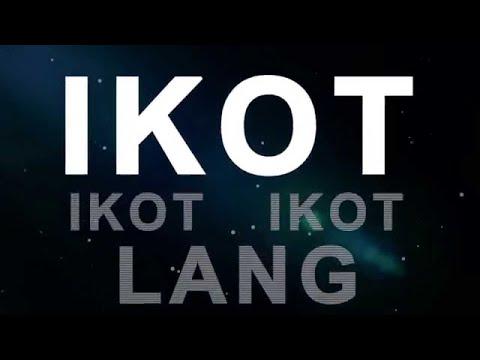 Sarah Geronimo — Ikot Ikot (OfficialLyric Video)