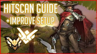 Hitscan Fundamentals, Setup Optimization, & Positioning - Massive Overwatch Grandmaster/Master Guide