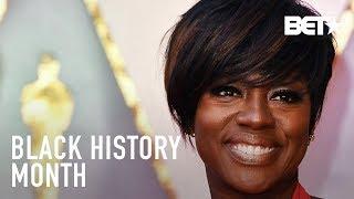 AARP Celebrates Viola Davis For Black History Month #PassItOn | Black History Month