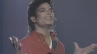 Whitney Houston Michael Jackson One Moment In Time You Were There