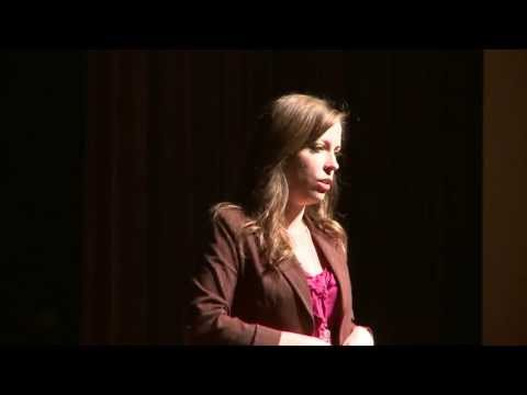Action Pitch: Michelle Alexander at TEDxSacramento City 2.0