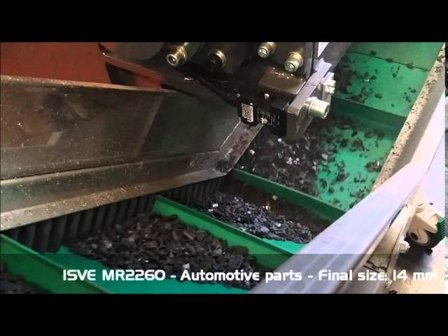 MR2260 Automotiva parts
