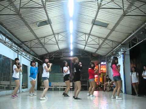 Tik Tok - Ke$ha Dance Choreography [BoBo