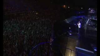 Tiziano Ferro - Scivoli Di Nuovo (Live in Rome 2009 Official HQ DVD).flv