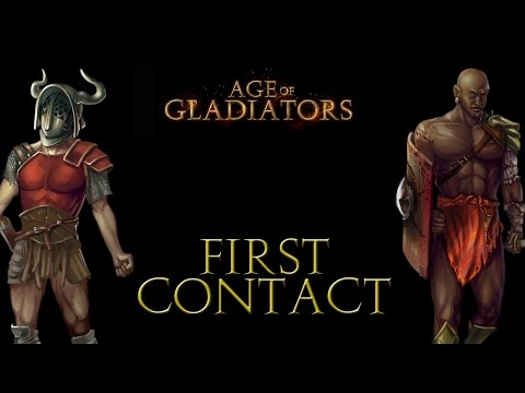 [FR] - Age of Gladiators - First Contact - Pollice Verso