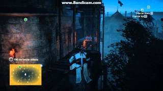 Assassins Creed: Unity 2x R9 290 Crossfire Ultra-High Gameplay