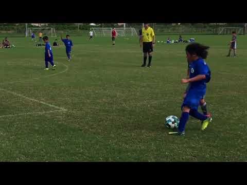2017/18 U-10 B-Elite Game#3
