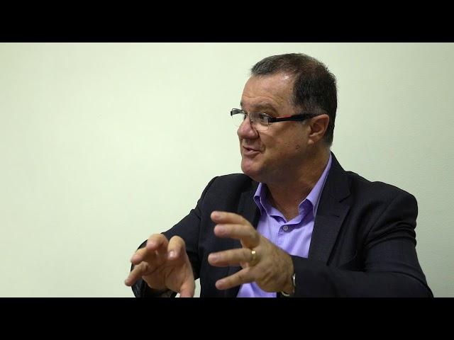 A Verdade sobre a Previdência - Carlos Eduardo Gabas