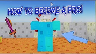 HOW TO BECOME A PRO AT ROBLOX SKYWARS! || 20 sub special!