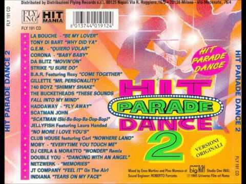 Hit Parade Dance 2