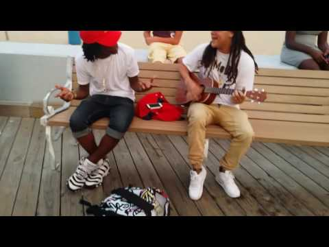 It Mob Music killed it at Ocean City Md