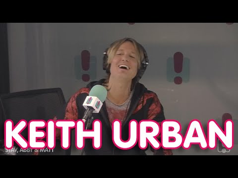 Keith Urban Explains His Expensive Gift To Julia Michaels