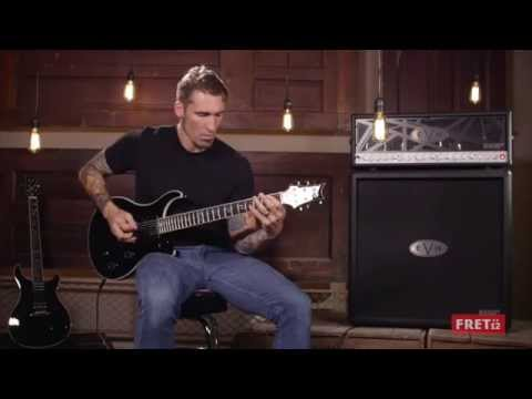 FREE LESSON - Clint Lowery: The Sound And The Story (