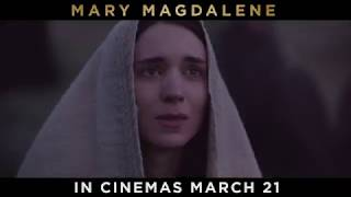 Her story will be told. #MaryMagdalene
