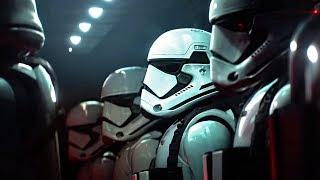 STAR WARS Battlefront 2: Resurrección - Pelicula completa en Español (Los Últimos Jedi DLC)