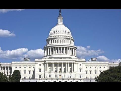 Inside Washington's Shadowy Power Elite