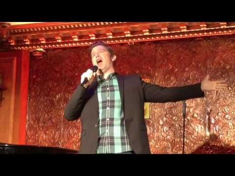 Don't Miss Rory O'Malley Singing All The Roles in Beauty and the Beast