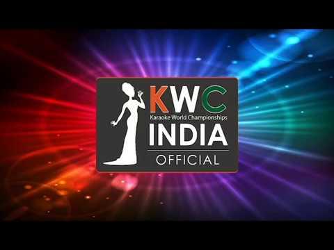 Karaoke World Championship - Pune selections