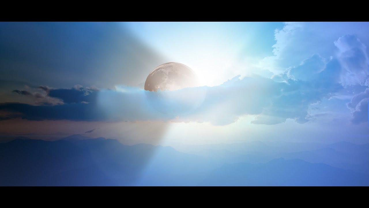 【穏やかに眠りにつきたい方へ】雲の上の瞑想