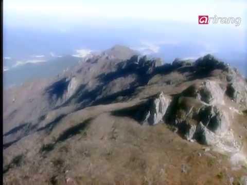 Korean National Parks - Gayasan National Park
