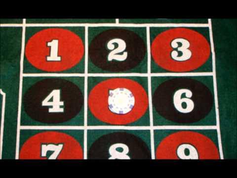 Video Spielregeln roulette für kinder