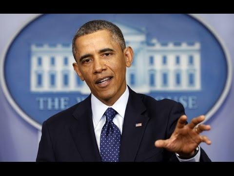Obama Commutes Non-violent Drug Offenders Serving Life Sentences