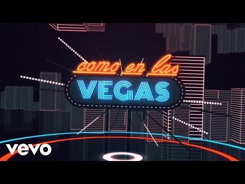 Olga Tañón & Chyno Miranda – Como En Las Vegas (Lyric Video)