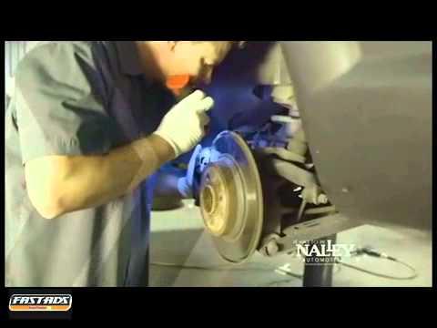 Brakes Replacement Tips From Nalley Honda Union City GA Atlanta FL