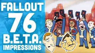 Will Fallout 76 Fail To Impress? - Hot Take