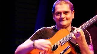 Irene's GJ Adventures 734: Jimmy Rosenberg Quartet