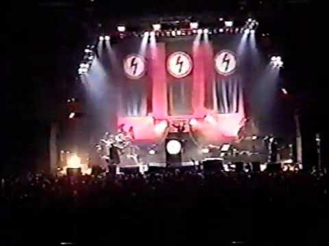 Marilyn Manson @ Copps Coliseum, Hamilton, Ontario, Canada 05-02-1997 (Full), Plus Interview