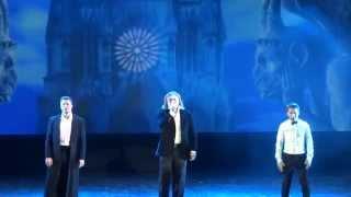 12 мюзиклов - Belle (Воронеж, 28.03.15)