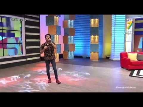 """Sekali Lagi"" - Naim Daniel | Feel Good Show (2018) | Episod 5"
