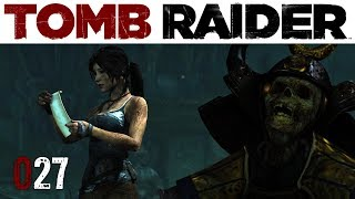 Tomb Raider 027 | Die Sturmwache | Let's Play Gameplay Deutsch thumbnail