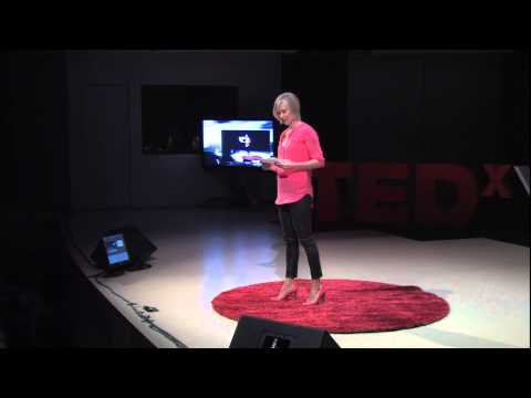 Own Your City: Jennifer Keesmaat at TEDxYorkU