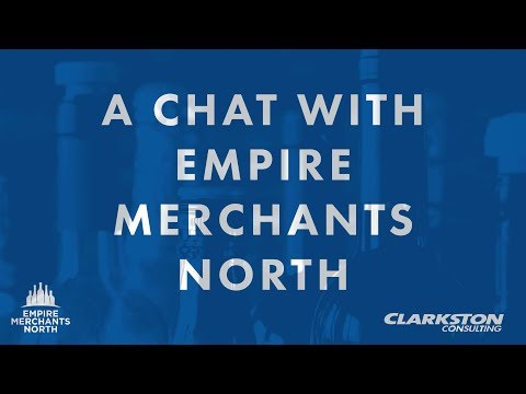 A Chat With One Of Our Clients: Empire Merchants North