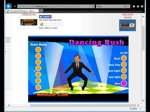 jeu-gratuit-musique-dancing-bush-+-1000-jeux-gratuits-jeux-flash-jeux-en-ligne