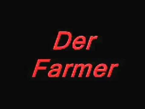 bozo der boss ich bin der farmer youtube. Black Bedroom Furniture Sets. Home Design Ideas