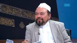 Allah Teala kendisine şirk koşanları niye affetsin?