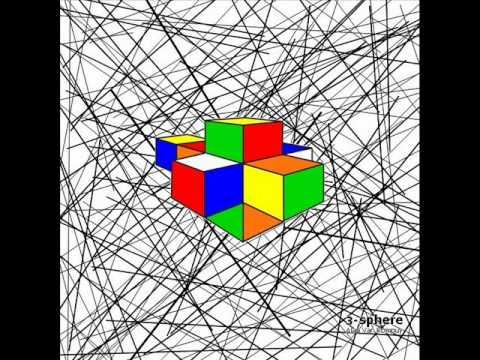 3-sphere - Alan Van Rompuy