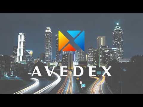 Программное обеспечение AVEDEX