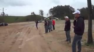 SPYDER ALTO-FALANTES,TESTE CARRETA TREME-TREME!!!